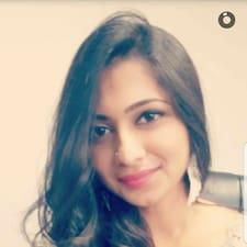 Profil utilisateur de Asma