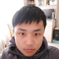 Profil korisnika Tianmin