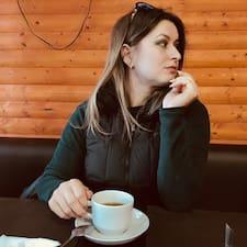 Valeriya Brugerprofil