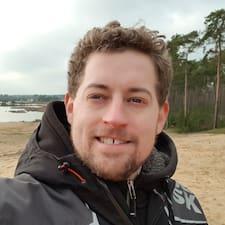 Mick User Profile