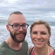 Sebastian & Kiki Brugerprofil