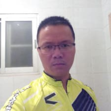 Профиль пользователя 鼎铭