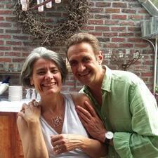 Anne-Catherine & Kervyn Kullanıcı Profili