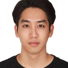 Profilo utente di Kyungmin