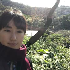Profil utilisateur de Mikiko