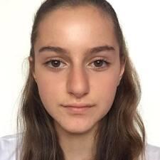 Paolina User Profile