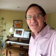 Walt User Profile