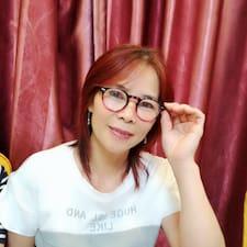 Nutzerprofil von Yanling