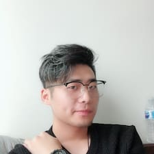Profilo utente di 子晗