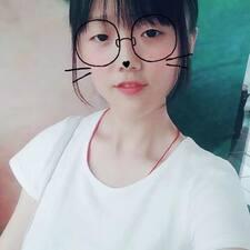 Профиль пользователя 浩