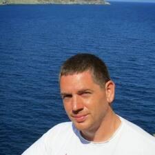 Dragoslav Brukerprofil