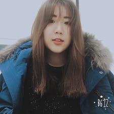 Profil utilisateur de Hyeon Jin