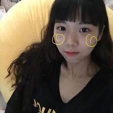Nutzerprofil von 우정