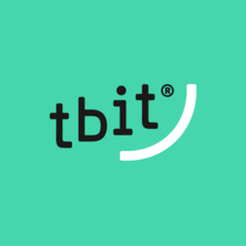 Tbit User Profile