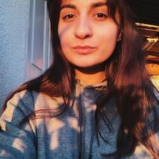 Profil utilisateur de Veronichka