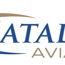 Catalyst User Profile