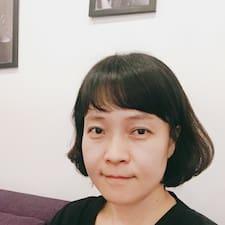Profil korisnika Jahyun