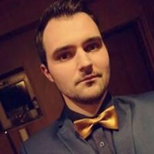 Przemek User Profile
