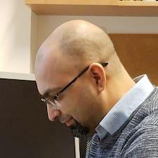 โพรไฟล์ผู้ใช้ Aamir