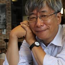 โพรไฟล์ผู้ใช้ Akihito