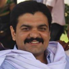 Madhukara User Profile