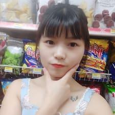 张翠 User Profile