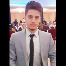 Khaled User Profile