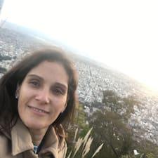 Profil utilisateur de Cristina Gabriela