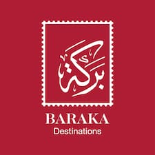 Baraka User Profile
