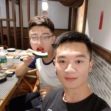 庆豪 User Profile