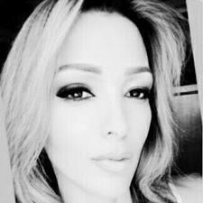 Profil korisnika Magda Rodrigues