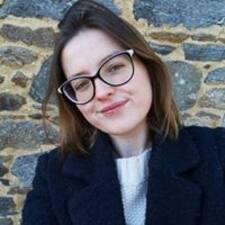 Profil utilisateur de Klervi