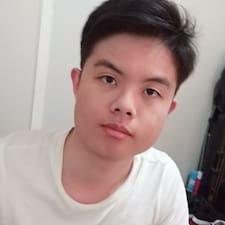 Minghuiさんのプロフィール