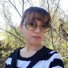 Profil korisnika Kyung Eun