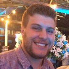Oliver Henrique felhasználói profilja