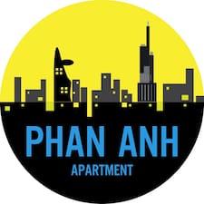 Phan es SuperAnfitrión.