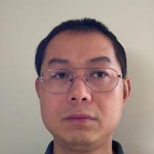 Jingyu的用户个人资料