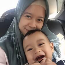 โพรไฟล์ผู้ใช้ Nurul Salira Utami