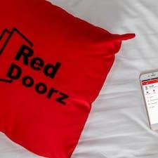 โพรไฟล์ผู้ใช้ RedDoorz VNM
