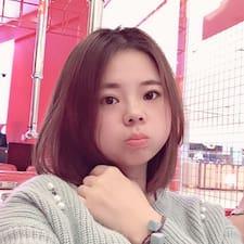 Perfil do usuário de 芳