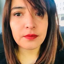 Profil utilisateur de Eunice Tania