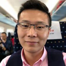 Profilo utente di 耀坤