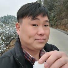 Profil utilisateur de 宝均