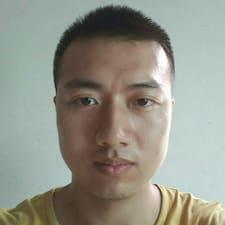 Perfil de usuario de 建军