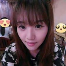 Användarprofil för So-Hee