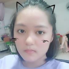 鑫悦 - Uživatelský profil