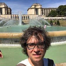 Profil utilisateur de José Manuel