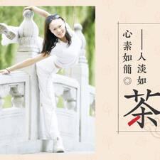 Nutzerprofil von Xiaohong