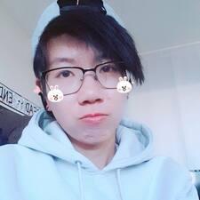 Nutzerprofil von Jiaying