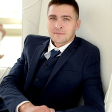Alexandr - Uživatelský profil